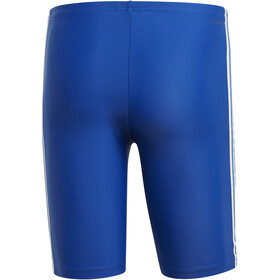 adidas Fit 3-Stripes Jammer Hombre, collegiate royal